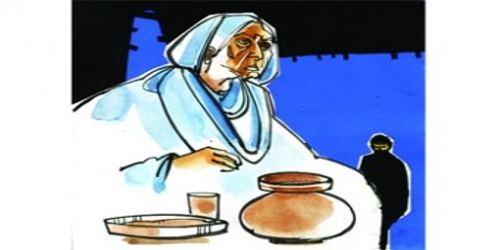 পান্তাবুড়ি-কুঁজোবুড়ি-উকুনেবুড়ি এবং আমাদের প্রবীণারা