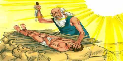 ইব্রাহিম ও ইসহাকঃ একটি কঠিন পরীক্ষা