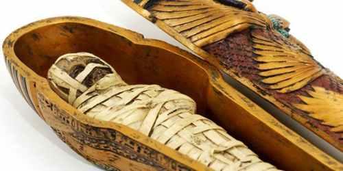 জিন ঝুই – বিশ্বের সবচেয়ে অক্ষত মমির অমীমাংসিত রহস্য