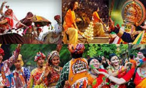 ভারতের সংস্কৃতি