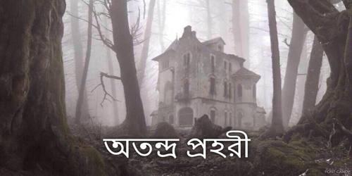 অতন্দ্র প্রহরী