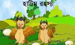 কর্নেলের গল্প- হাট্টিম রহস্য