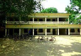 মালীগাঁও আদর্শ উচ্চ বিদ্যালয়