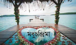 মধুচন্দ্রিমা