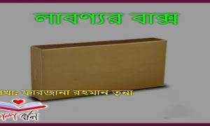 লাবণ্যর বাক্স