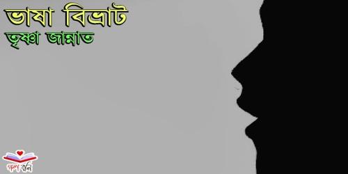 ভাষা বিভ্রাট