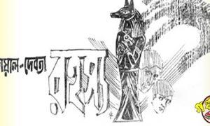 শেয়াল-দেবতা রহস্য