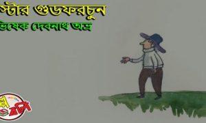 মিস্টার গুডফরচুন